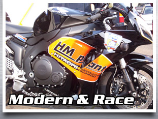 Click here to enter Modern and Race section